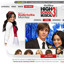 High School Musical III